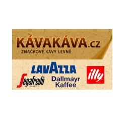 KávaKáva.cz - Značkové kávy levně | Lavayya, Illy, Dallmayr a další...
